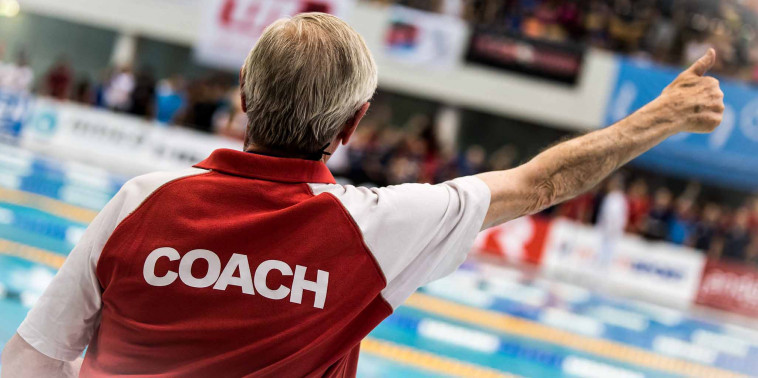 """Golden Coaches"": International coaches exchange wisdom via Whatsapp"